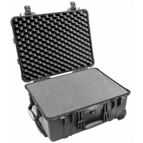 Peli 1560 Flightcase with Foam Insert